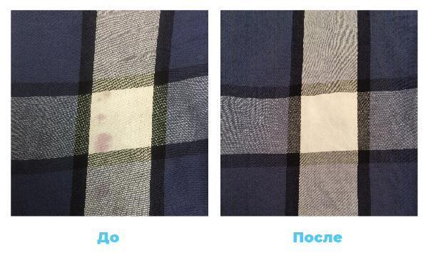 Химитек Антипятнол-Пигмент против пятен на текстиле