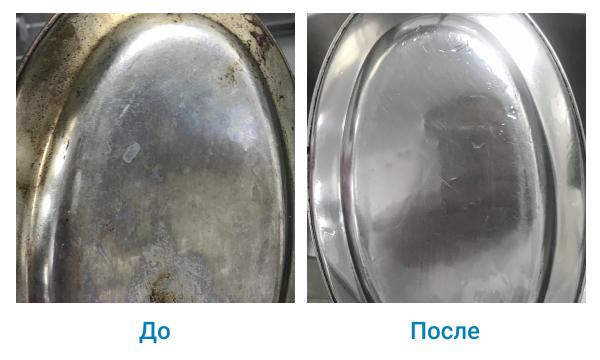 Химитек Чудодей-Антинагар-Гель против жира и нагара
